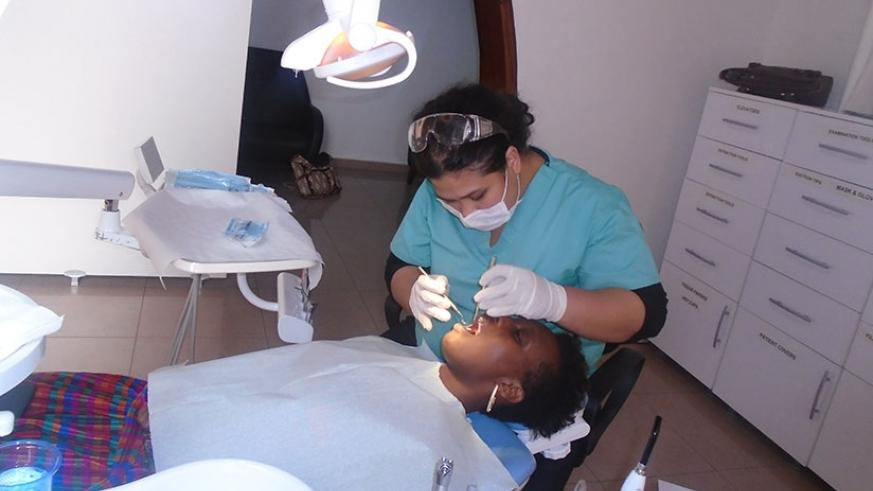 Dental consultancy