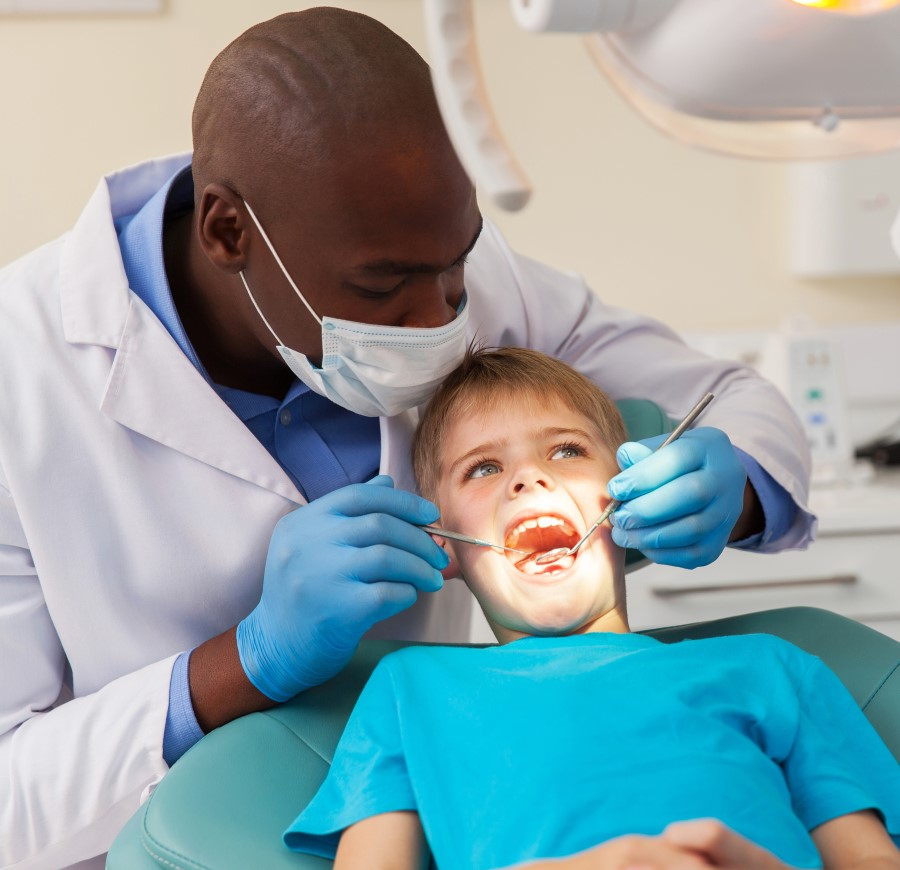 How to prevent tooth decay in young children